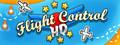Flight Control HD-game