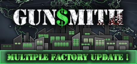Gunsmith on Steam