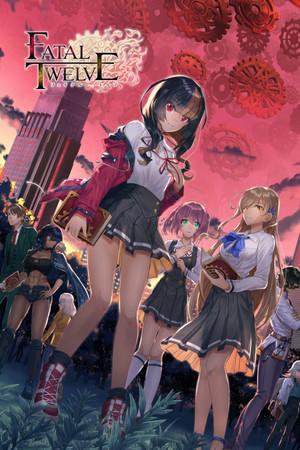 Fatal Twelve poster image on Steam Backlog