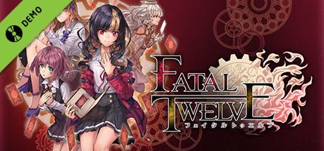 Fatal Twelve Demo