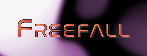 Freefall - 自由下落