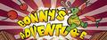 Bonny's Adventure-game