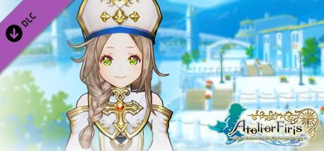Atelier Firis - Costume: Ritual Cleric / フィリス衣装『リチュアルクレリック』