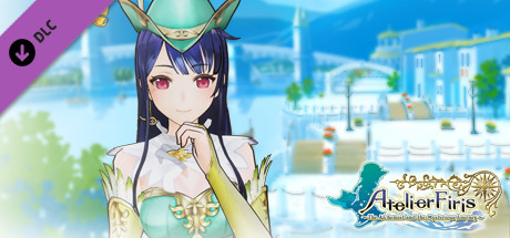 Atelier Firis - Costume: Brave Archer / リアーネ衣装『ブレイブアーチャー』