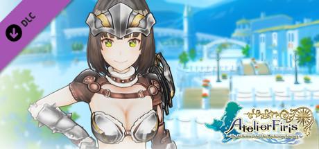 Atelier Firis - Costume: Duel Warrior / ドロッセル衣装『デュエルウォーリア』
