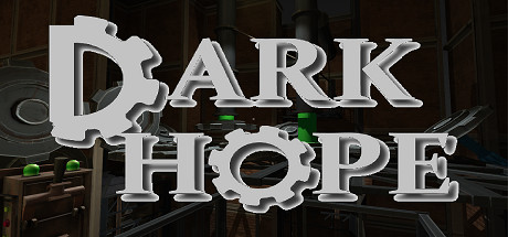 Dark Hope A Puzzle Adventure-CODEX