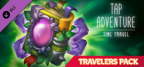 Tap Adventure: Time Travel - Traveler's Pack - SteamSpy