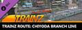 Trainz 2019 DLC: Chiyoda Branch Line