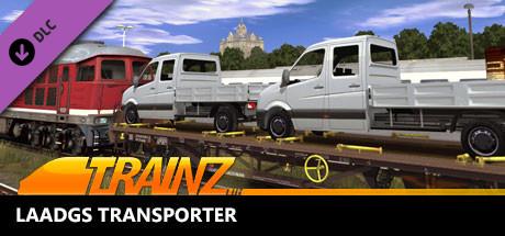 Trainz 2019 DLC: Laadgs Transporter