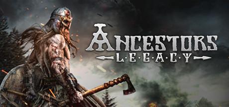 Ancestors Legacy Capa