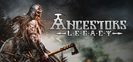 Ancestors Legacy technical specifications for laptop