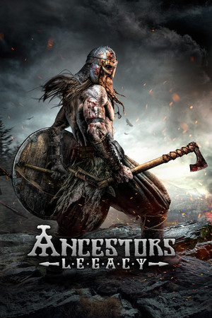 Ancestors Legacy poster image on Steam Backlog