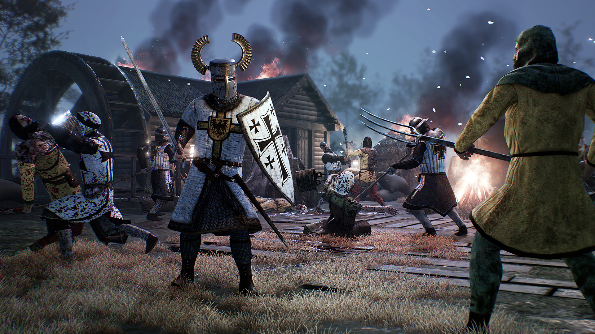 Find the best laptop for Ancestors Legacy