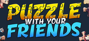 Puzzle With Your Friends