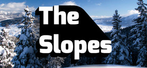 The Slopes cover art