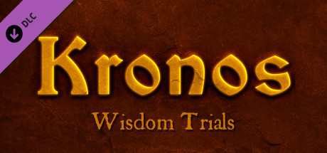 Kronos - Wisdom Trials