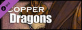 Fantasy Grounds - Copper Dragons (Token Pack)
