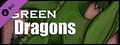 Fantasy Grounds - Green Dragons (Token Pack)
