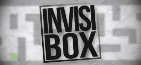 Invisibox cover art