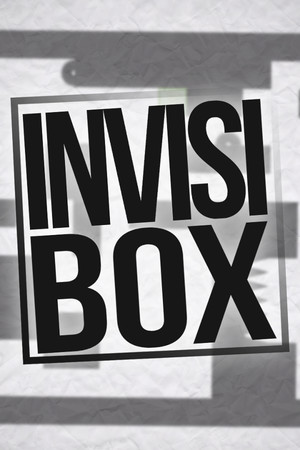 Invisibox poster image on Steam Backlog