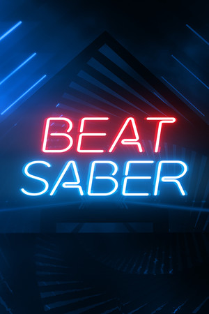 Beat Saber poster image on Steam Backlog