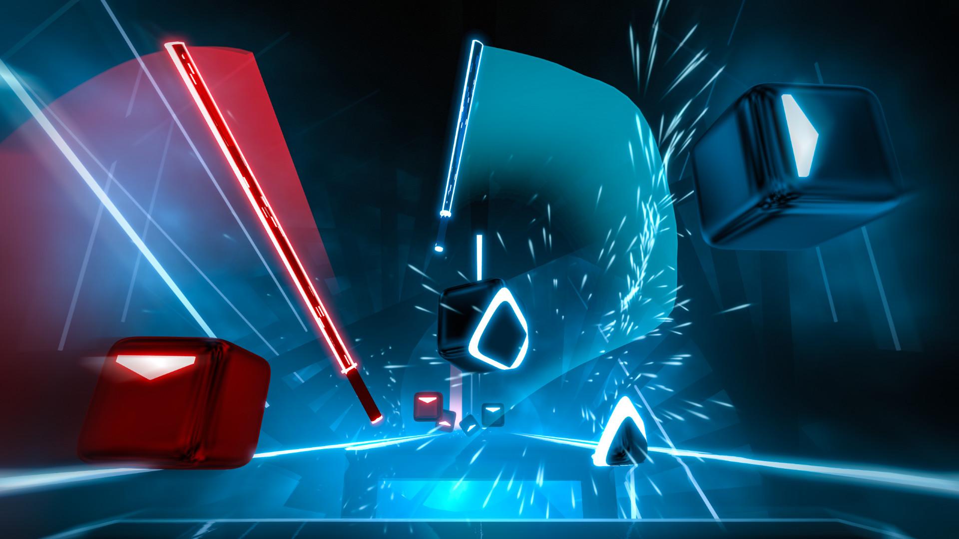 Image result for beat saber