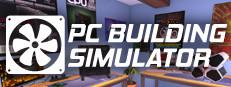 PC Building Simulator poster image on Steam Backlog