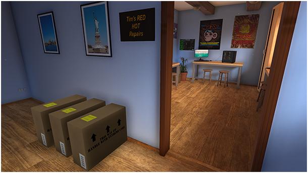 【官中】装机模拟器(PC Building Simulator)v1.0【正式版】 - 第4张  | OGS游戏屋
