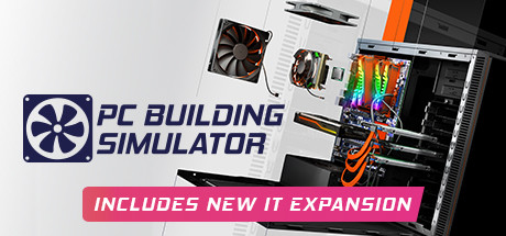 PC Building Simulator on Steam