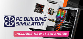 PC Building Simulator cover art