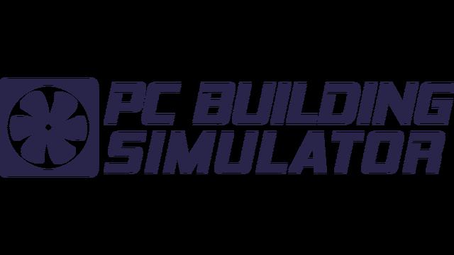 PC Building Simulator logo