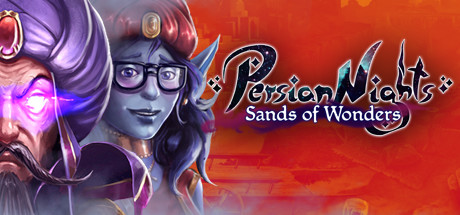 Teaser image for Persian Nights: Sands of Wonders