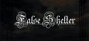 False Shelter cover art