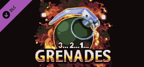 3..2..1..Grenades! Soundtrack