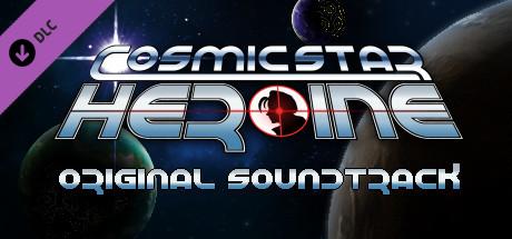 Cosmic Star Heroine Official Soundtrack