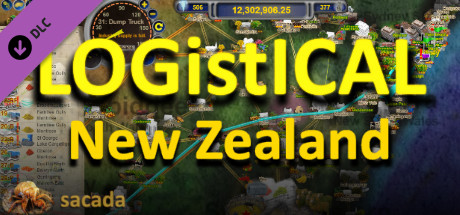 LOGistICAL - New Zealand
