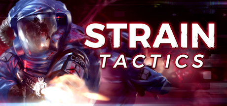 Strain Tactics cover art