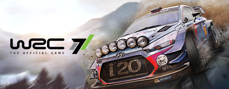 Daily Deal – WRC 7 FIA World Rally Championship, 60% Off