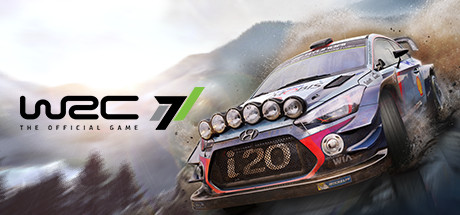 Teaser image for WRC 7 FIA World Rally Championship