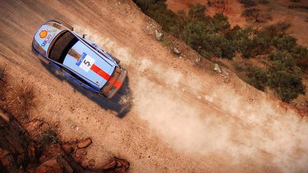 WRC 7 Screenshot 3