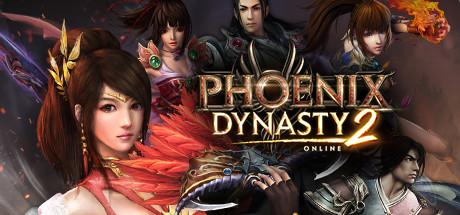 Steam Community :: Phoenix Dynasty 2
