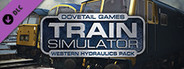 Train Simulator: Western Hydraulics Pack Add-On