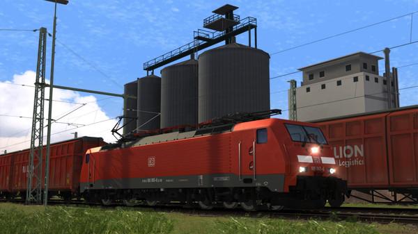 скриншот Train Simulator: Konstanz-Villingen Route Add-On 0