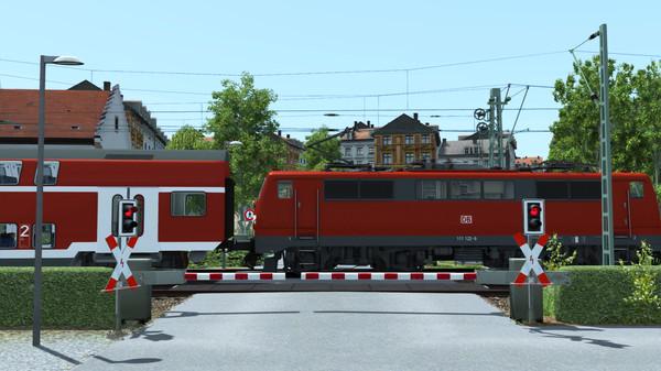 скриншот Train Simulator: Konstanz-Villingen Route Add-On 2