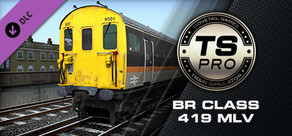 Train Simulator: BR Class 419 MLV BEMU Add-On