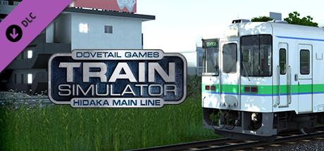 Train Simulator: Hidaka Main Line: Tomakomai - Hidaka-Mombetsu Route Add-On