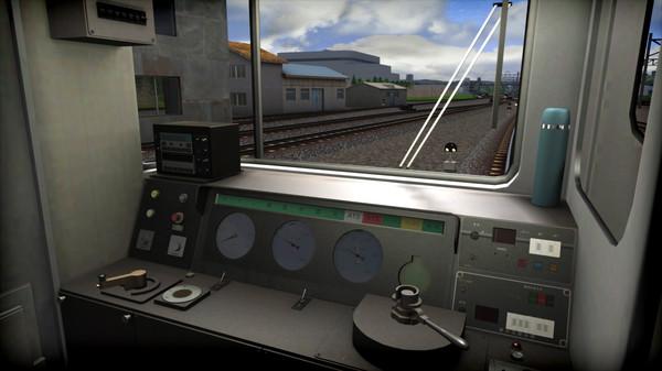 скриншот Train Simulator: Hidaka Main Line: Tomakomai - Hidaka-Mombetsu Route Add-On 3