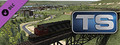 Train Simulator: Canadian National Peace River Route Add-On
