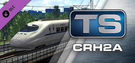Train Simulator: CRH2A EMU Add-On