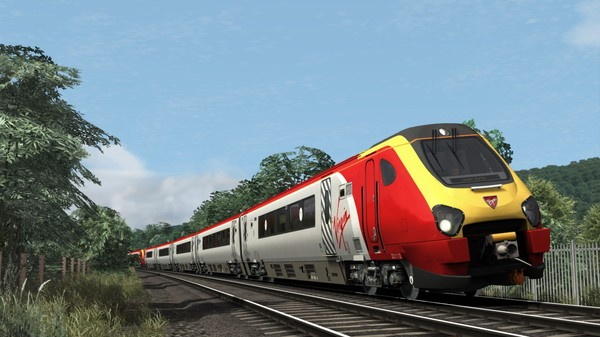 скриншот Train Simulator: North Wales Coastal Route Add-On 0
